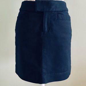 Banana Republic Stretch skirt Size 0